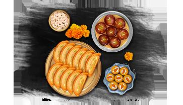 Seer Bakshanam - Delicious Sweets